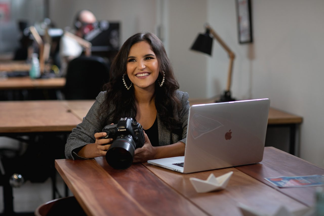 Liz Pinto The Click Academy