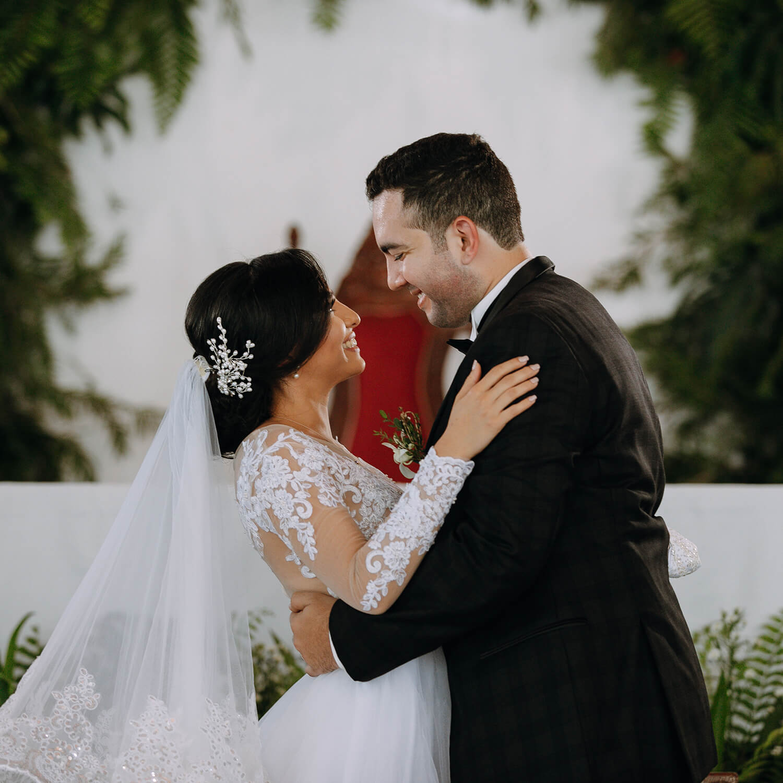 Ana Carolina & José Luis